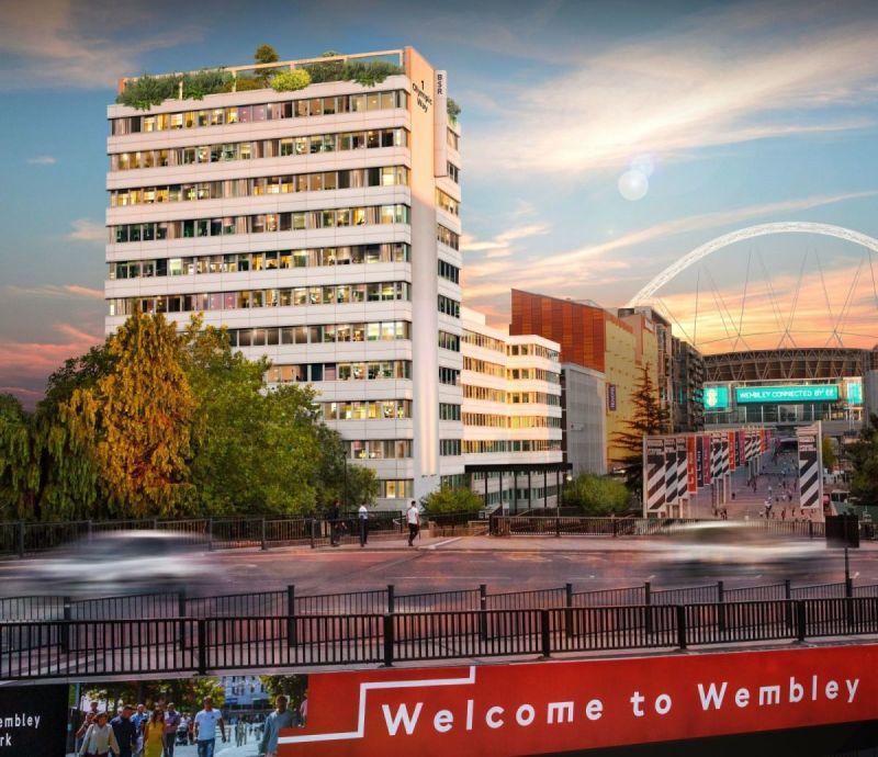 B.S.R. Wembley