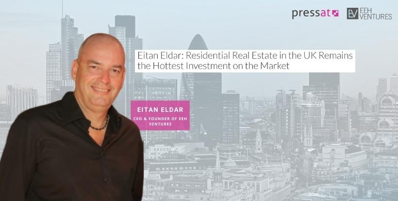 Eitan Eldar - Pressat