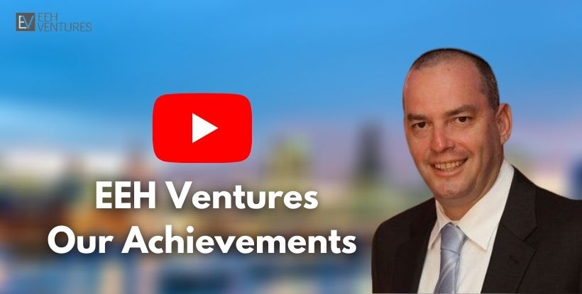 Eitan Eldar - EHH Ventures LTD.